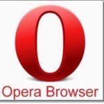 تحميل متصفح أوبرا للكمبيوتر أخر إصدار