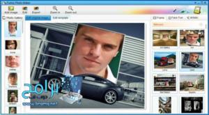 تحميل برنامج Funny Photo Maker فاني فوتو ميكر 2.4 لعمل الصور المضحكة مجانا 4