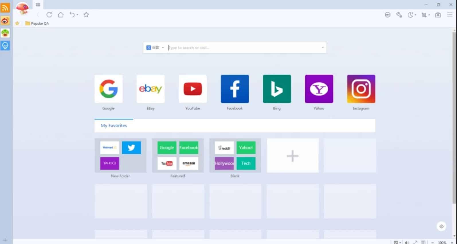 تحميل متصفح ماكثون كلاود Maxthon Cloud Browser لكافة الاجهزة