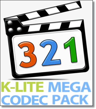 تحميل برنامج كودك K-Lite Codec Pack لتشغيل الافلام