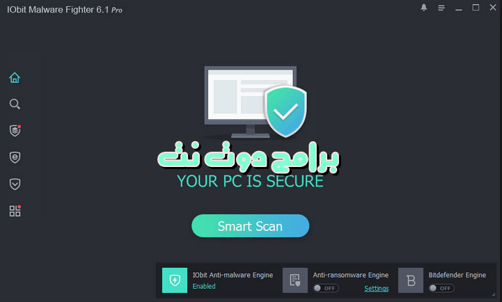 iobit malware fighter download free