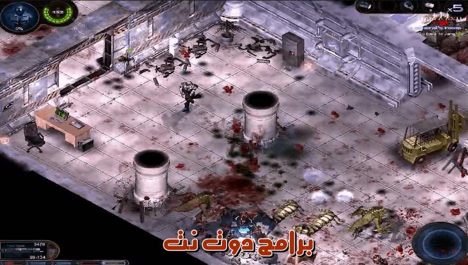 تحميل لعبة الين شوتر أشهر العاب اطلاق النار والحروب برابط مباشر