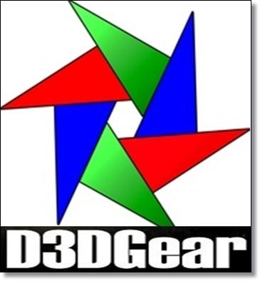 برنامج D3DGear لتصوير الالعاب بدون تقطيع