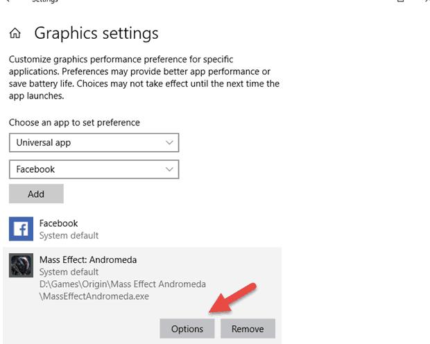 كيفيةتشغيل الالعاب علىكرتالشاشةالخارجي nvidia