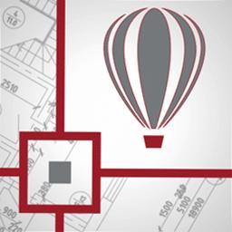 برنامج CorelCAD 2018 للرسم والتصميم الهندسي تنزيل برابط مباشر