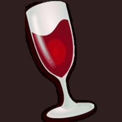 برنامج wine لتشغيل برامج ويندوز علي لينكس