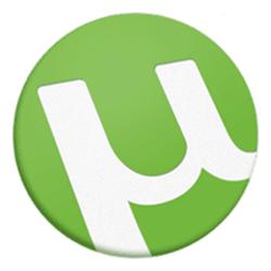 برنامج µTorrent لتحميل ملفات التورنت بسرعة عالية