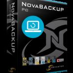 برنامج NovaBACKUP