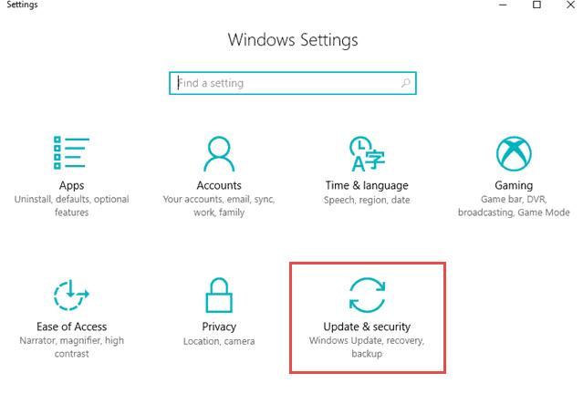 كيفية ايقاف تحديثات ويندوز 10 Stop Windows Update نهائيا