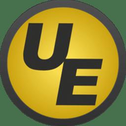 برنامج محرر النصوص والاكواد البرمجية UltraEdit 25