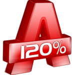 Alcohol 120% download