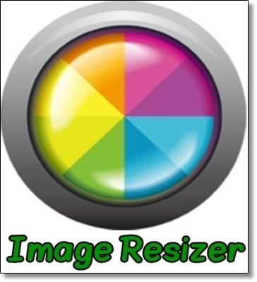 تحميل برنامج Image Resizer