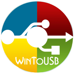 تحميل برنامج حرق الويندوز على فلاشة WinToUSB