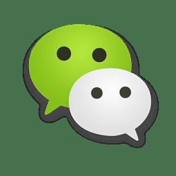 تحميل برنامج وي شات WeChat