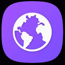 تحميل متصفح سامسونج Samsung Internet Browser مجانا