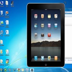 محاكي ايفون لتشغيل الايفون على الكمبيوتر والماك والأندرويد
