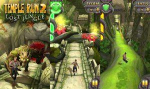 تحميل لعبة Temple Run 2 تمبل رن للكمبيوتر والموبايل برابط مباشر مجانا 1