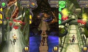 تحميل لعبة Temple Run 2 تمبل رن للكمبيوتر والموبايل برابط مباشر مجانا 2