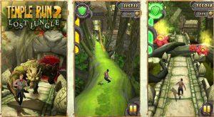 تحميل لعبة Temple Run 2 تمبل رن للكمبيوتر والموبايل برابط مباشر مجانا 4