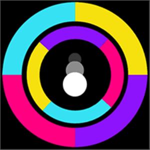 تحميل لعبة color switch للكمبيوتر والموبايل مجانا برابط مباشر