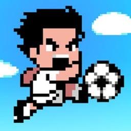 تحميل لعبة Kick Hero كيك هيرو للكمبيوتر والموبايل مجانا