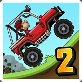 تحميل لعبة hill climb racing 2 للكمبيوتر والموبايل مجانا