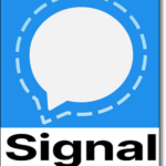 برنامج سيجنال Signal Private Messenger