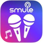 تطبيق Smule