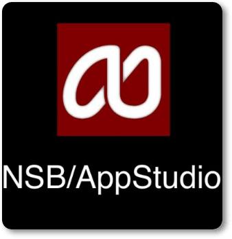 برنامج Nsb Appstudio الأخضر