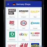 تطبيق تشينو للتسوق