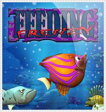 تحميل لعبة السمكة الشقية
