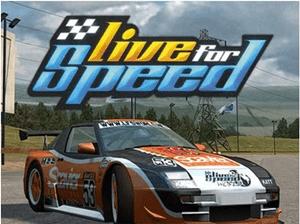تحميل لعبة لايف فور سبيد Live For Speed للكمبيوتر برابط مباشر