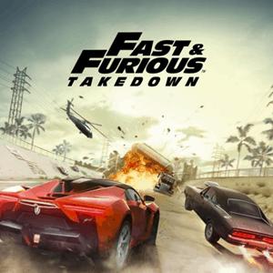 تحميل لعبة fast & furious takedown للاندرويد apk برابط مباشر