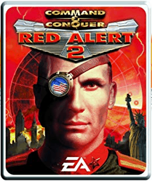 تحميل لعبة red alert 2 ريد اليرت 2 للكمبيوتر برابط مباشر مضغوطه مجانا