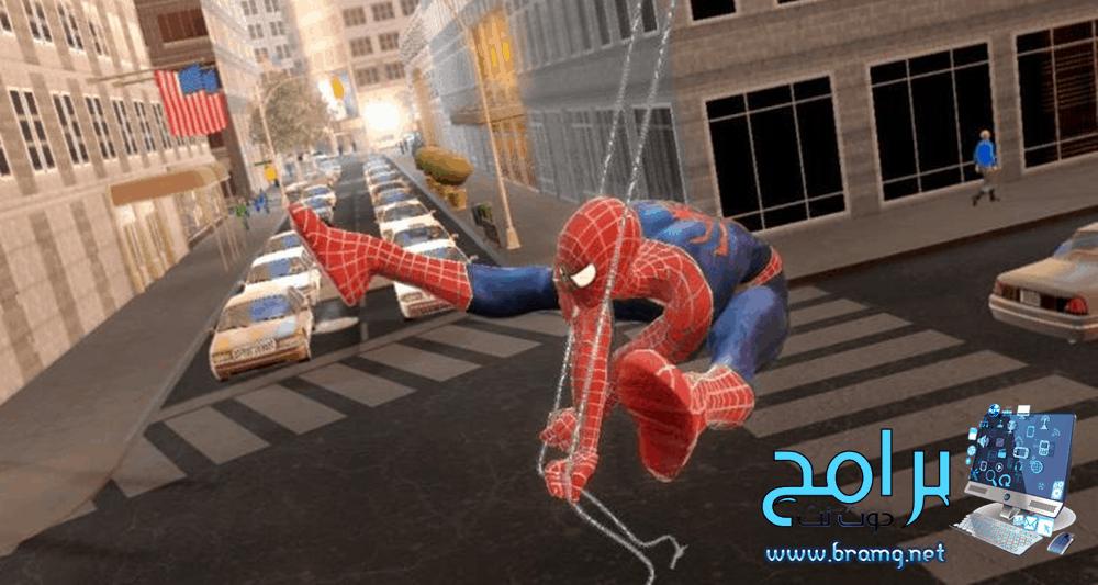 تحميل spider man للكمبيوتر برابط مباشر من ميديا فاير
