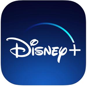تطبيق ديزني بلس للأفلام ومسلسلات الكرتون