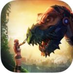 تحميل لعبة حرب الديناصورات Dino war للموبايل برابط واحد مباشر
