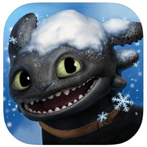 Dragons: Rise of Berk لأجهزة الكمبيوتر