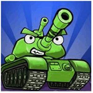 تحميل لعبة Tank Heroes تانك هيروز