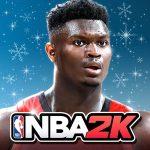 لعبة كرة السلة NBA 2K Mobile Basketball