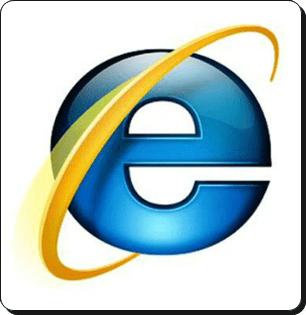 متصفح إنترنت إكسبلور Internet Explorer