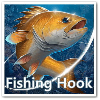 تحميل لعبة صيد السمك Fishing Hook