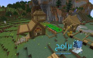 تحميل لعبة ماين كرافت الاصلية Minecraft 1.17 للكمبيوتر والجوال مجانا برابط مباشر 1