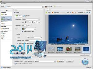 تحميل برنامج Image Resizer لتصغير حجم الصور 1.4.2 للكمبيوتر برابط مباشر 1