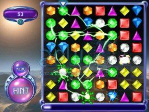 تحميل لعبة الجواهر bejeweled 2 كاملة مجانا للكمبيوتر برابط مباشر 1