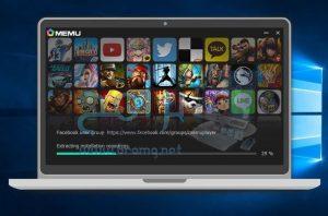 تحميل محاكي ميمو memu 7.5.6 لتشغيل تطبيقات الاندرويد على الكمبيوتر مجانا 1